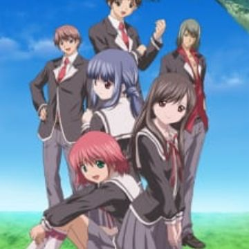 Tokimeki Memorial Only Love Tokimeki Memorial Myanimelist Net