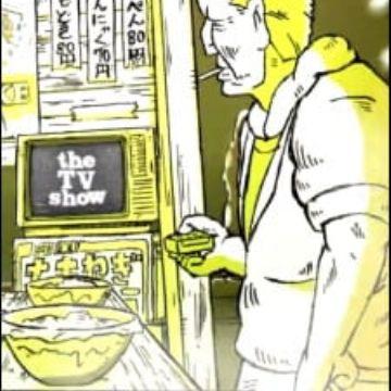 The TV Show - MyAnimeList net