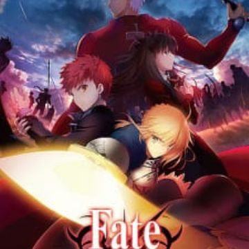 Fate Stay Night Unlimited Blade Works Myanimelist Net