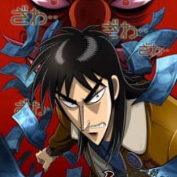anime revolving images gambling