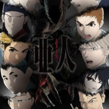 ajin anime torrent