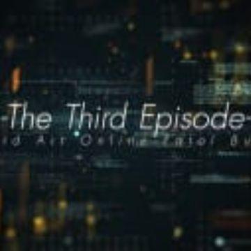 Sword Art Online Fatal Bullet: The Third Episode