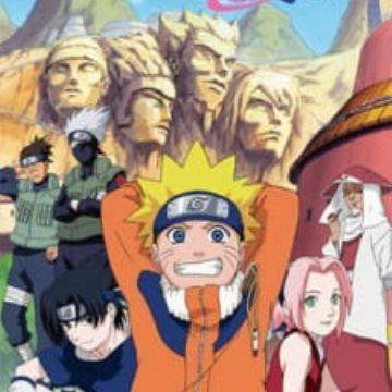 Naruto Myanimelist Net