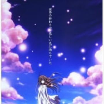 Clannad After Story Clannad After Story Myanimelist Net