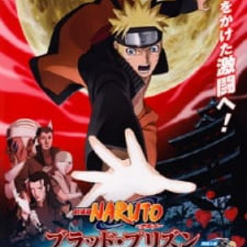 Naruto Shippuuden Movie 5 Blood Prison Myanimelist Net