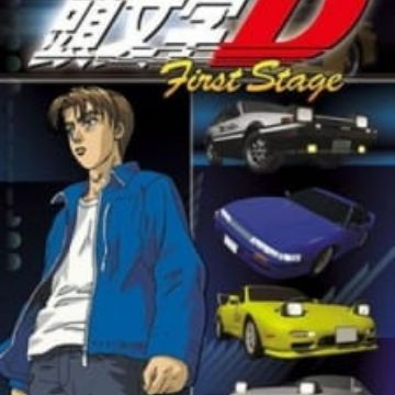 initial d first stage episodes myanimelist net