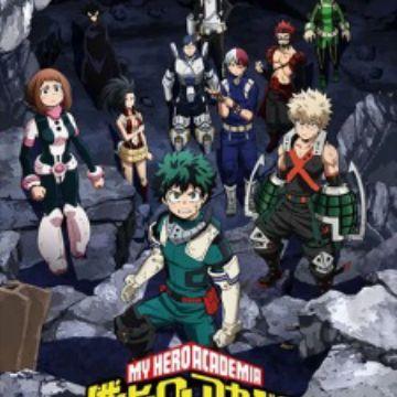 Boku No Hero Academia Ikinokore Kesshi No Survival Kunren Myanimelist Net