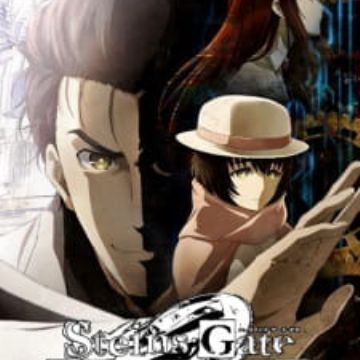 steins gate movie english dub kissanime