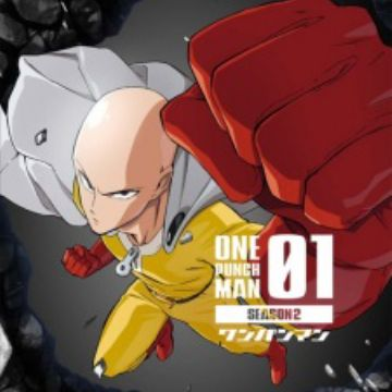 one punch man 2 episode 1