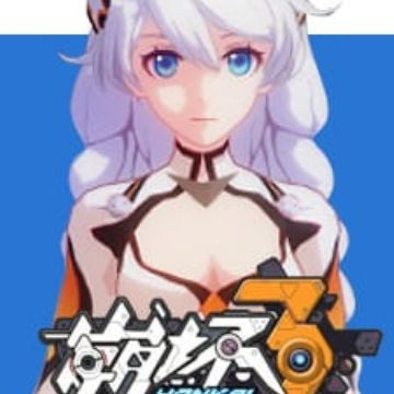 honkai impact anime episode 1
