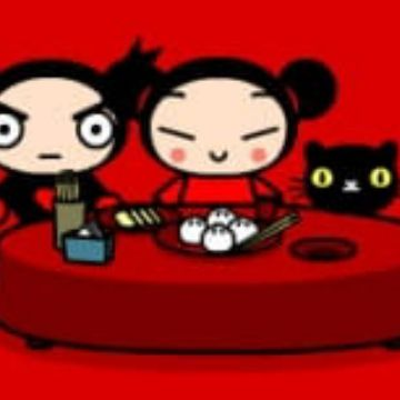 Pucca Ona Pucca Funny Love Myanimelistnet