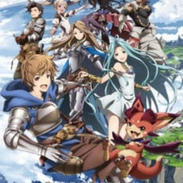 Granblue Fantasy The Animation Reviews Myanimelist Net See more ideas about character art, fantasy characters, character design. granblue fantasy the animation