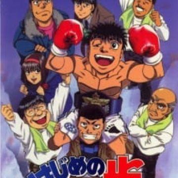 Hajime no ippo new challenger 25 vostfr
