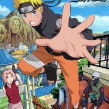 Naruto: Shippuuden (Naruto: Shippuden) - Reviews - MyAnimeList net