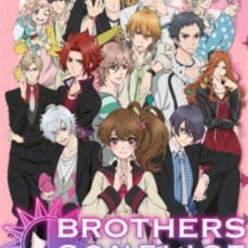 Brothers Conflict - MyAnimeList net