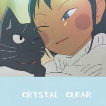 Crystal Clear - MyAnimeList net