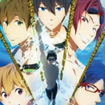 Free! (Free! - Iwatobi Swim Club) - MyAnimeList net