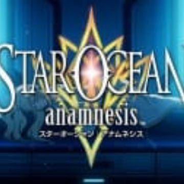 star ocean anamnesis ios review