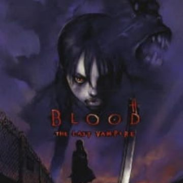 blood the last vampire 2009 watch online free