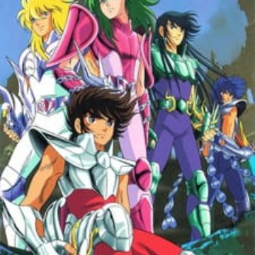 Saint Seiya (Saint Seiya: Knights of the Zodiac