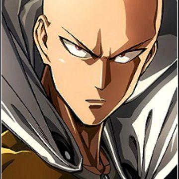 Saitama One Punch Man Myanimelist Net