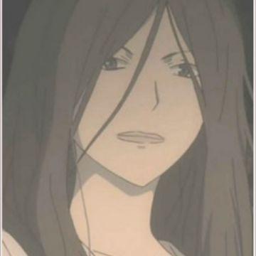 Female Witch Doctor Natsume Yuujinchou San Myanimelist Net