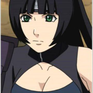 Shizuka Naruto Shippuuden Myanimelistnet