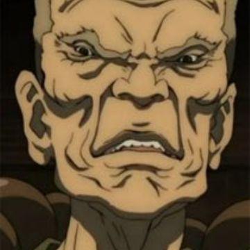 Goutetsu Street Fighter Alpha Generations Myanimelist Net