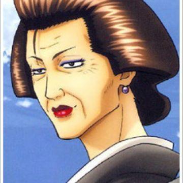 Otose Gintama Myanimelist Net