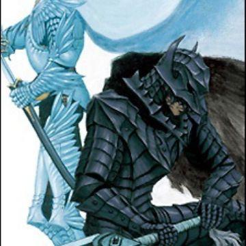 Berserk | Manga - MyAnimeList net