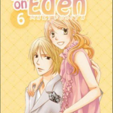 Eden no Trill (Trill on Eden) | Manga - MyAnimeList net