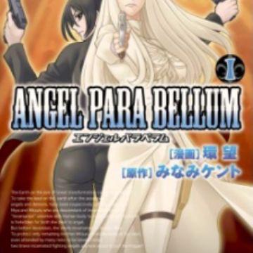 Angel Para Bellum | Manga - My...