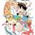 Manga 'Tenchi Souzou Design-bu' Receives TV Anime