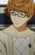 Top 15 Anime Guys/Boys with Glasses on MAL
