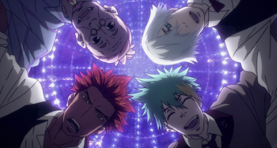 Death Parade A Look Into Life Death And Humanity Myanimelist Net