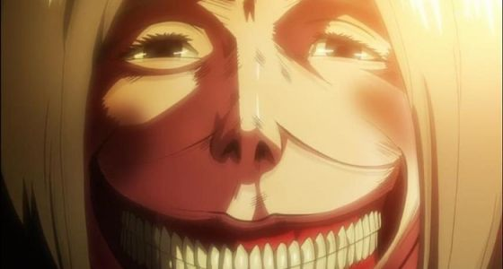 Anime Monsters 15 Of The Most Terrifying Creatures And Demons