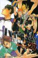 Haikyuu!!: Tokushuu! Haru-kou Volley ni Kaketa Seishun