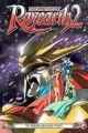 Magic Knight Rayearth II