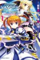 Mahou Shoujo Lyrical Nanoha: Reflection the Comics