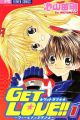 Get Love!!: Field no Ouji-sama
