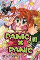 Panic x Panic