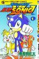 Dash & Spin: Chousoku Sonic