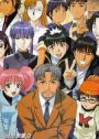 Detective Conan Movie 04: Captured in Her Eyes - MyAnimeList net
