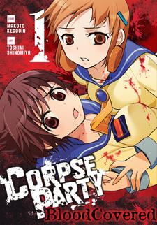 Corpse Party Blood Covered Manga Myanimelist Net