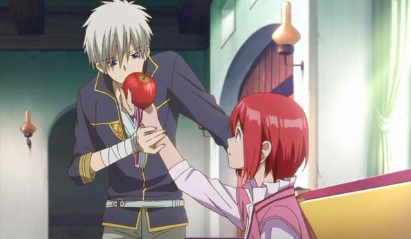 Akagami\ no\ Shirayukihime\ poisoned\ apple
