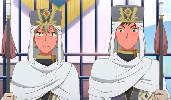 guards\ blushing