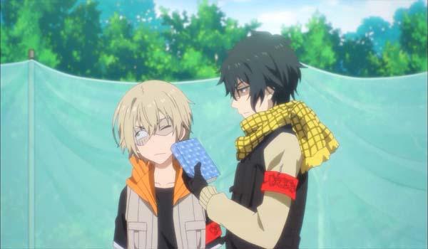 hotaru\ with\ tooru\ and\ his\ manga