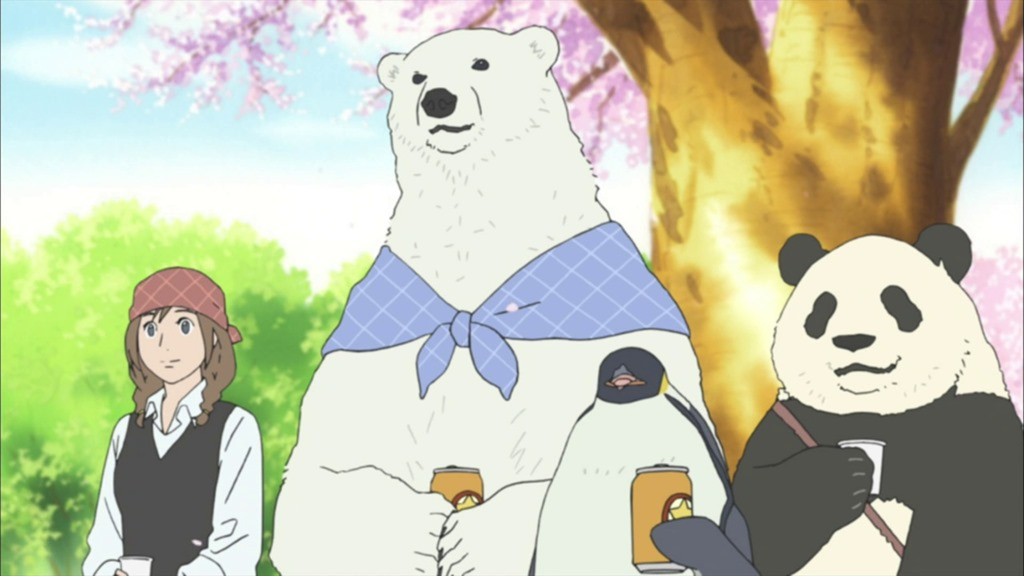 Polar\ Bear\'s\ Cafe