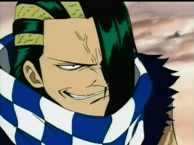 one piece character caba