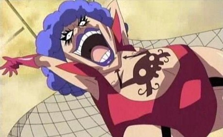 one piece character emporio